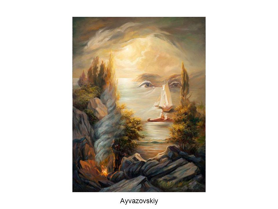 Ayvazovskiy