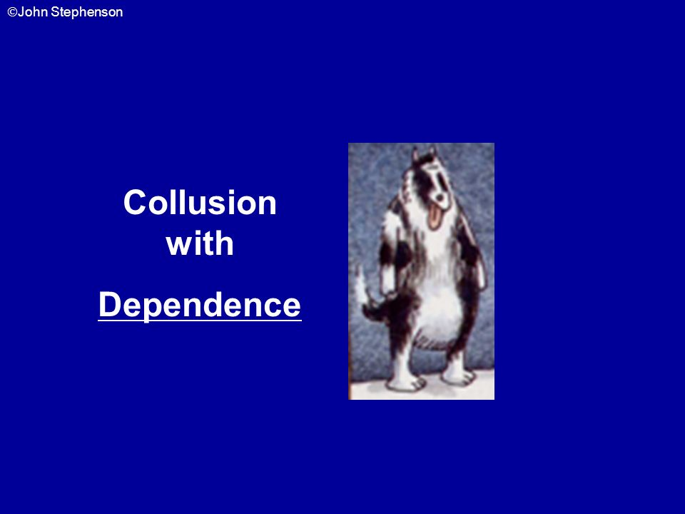 Collusion with Dependence