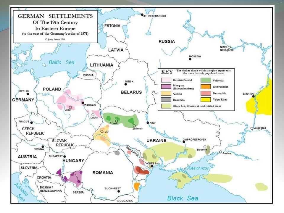 Emigration, Deportation in WWI, return emigration, Umsiedlung in WWII, Flucht, Emigration, Reunification