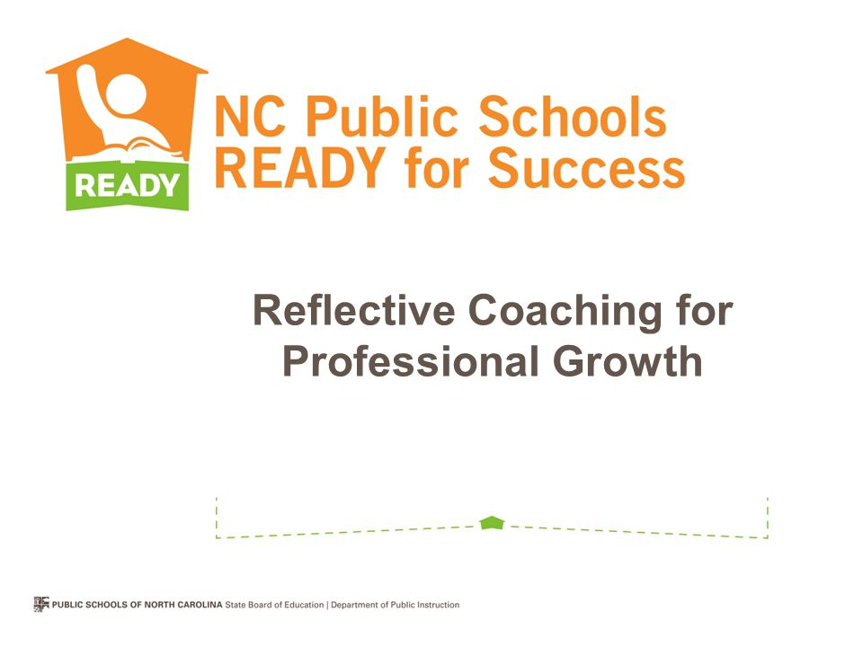 Reflective Coaching for Professional Growth