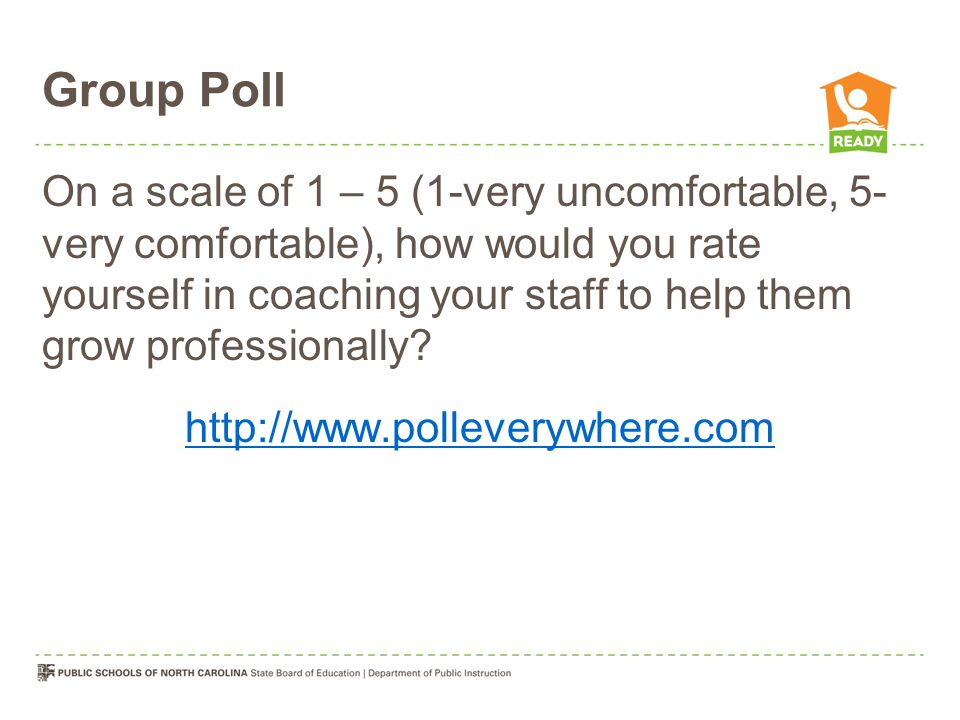 Group Poll