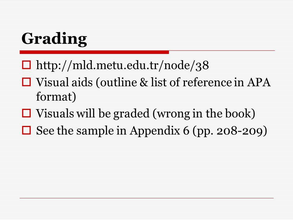 Grading http://mld.metu.edu.tr/node/38