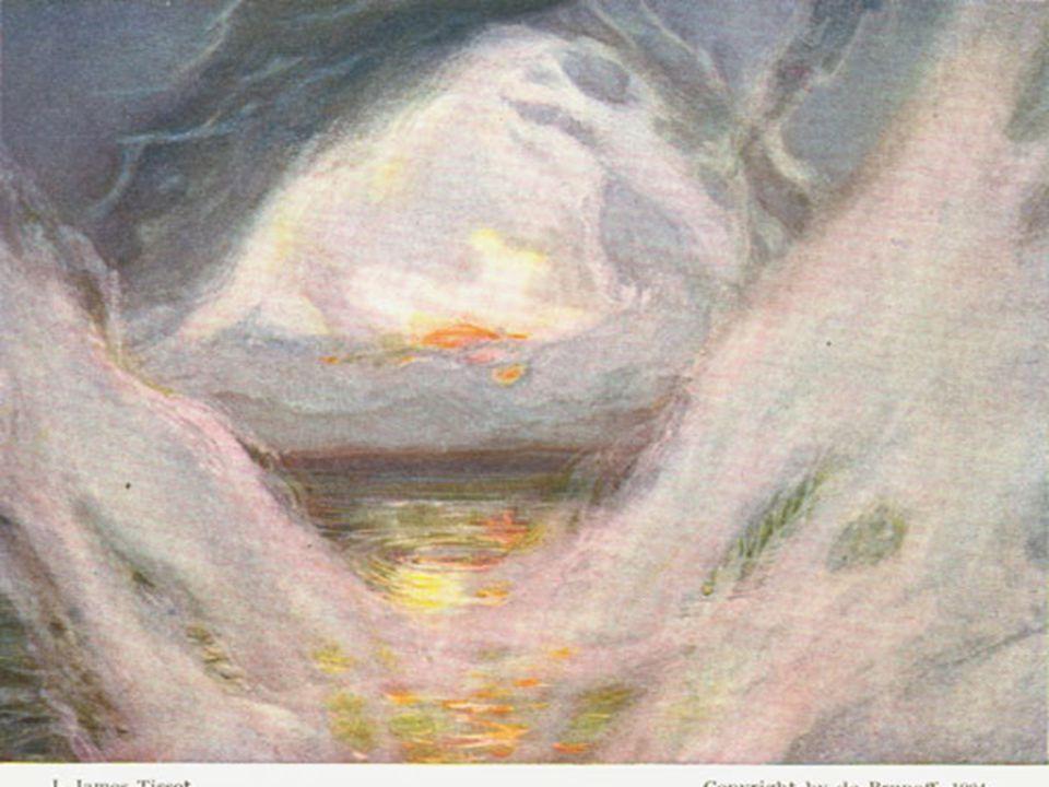 Jacques Tissot - Creation