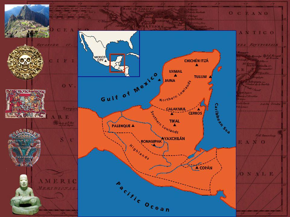* 07/16/96. The Maya.