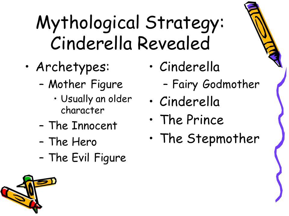 Mythological Strategy: Cinderella Revealed