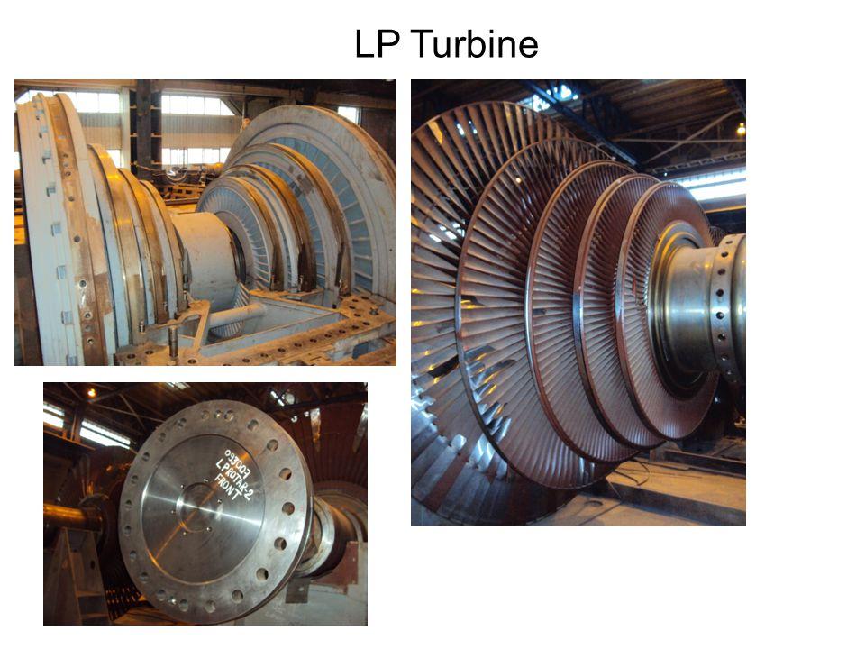 LP Turbine