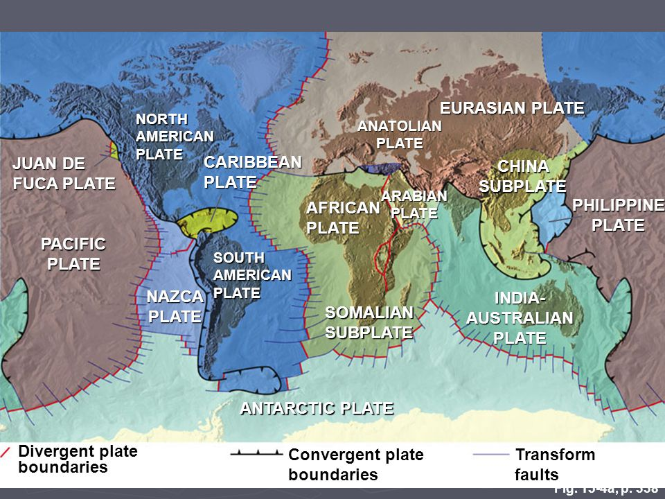 INDIA-AUSTRALIAN PLATE