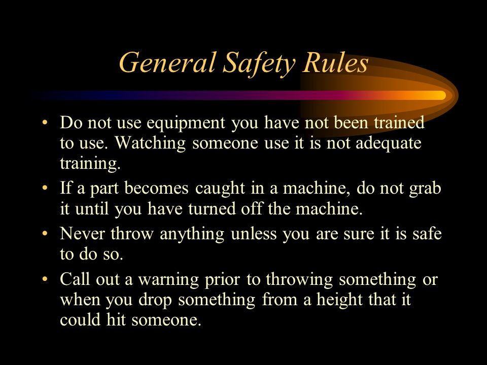 Welding And Cutting Safety Ppt Download