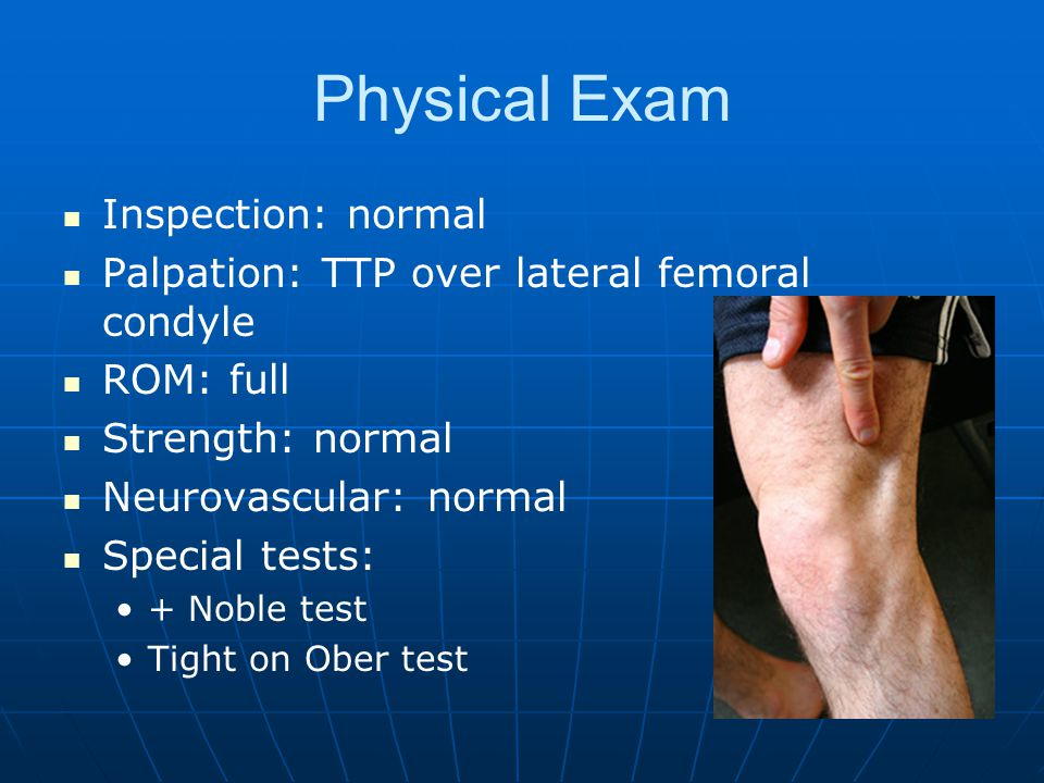 Physical Exam Inspection: normal
