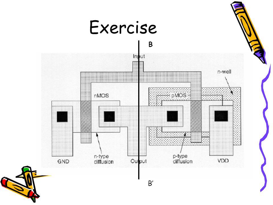 Exercise B B'