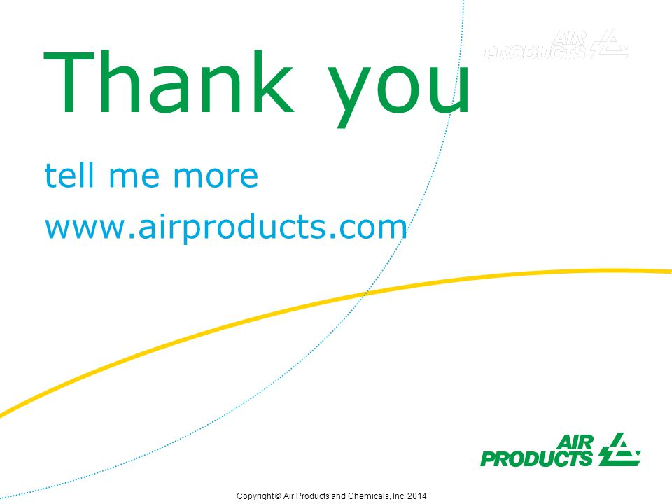 tell me more www.airproducts.com