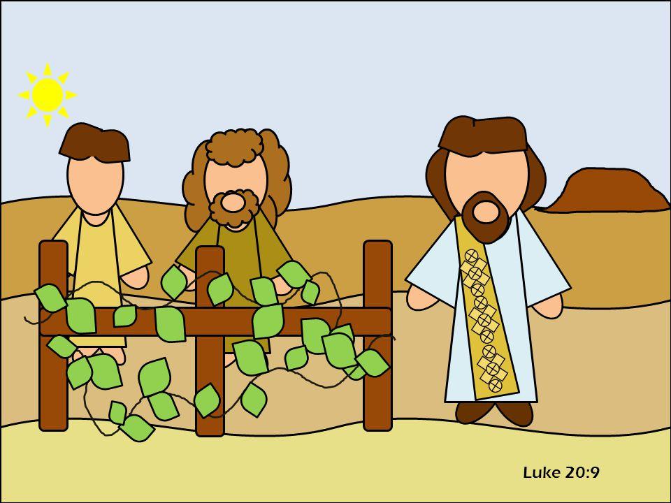 Luke 20:9