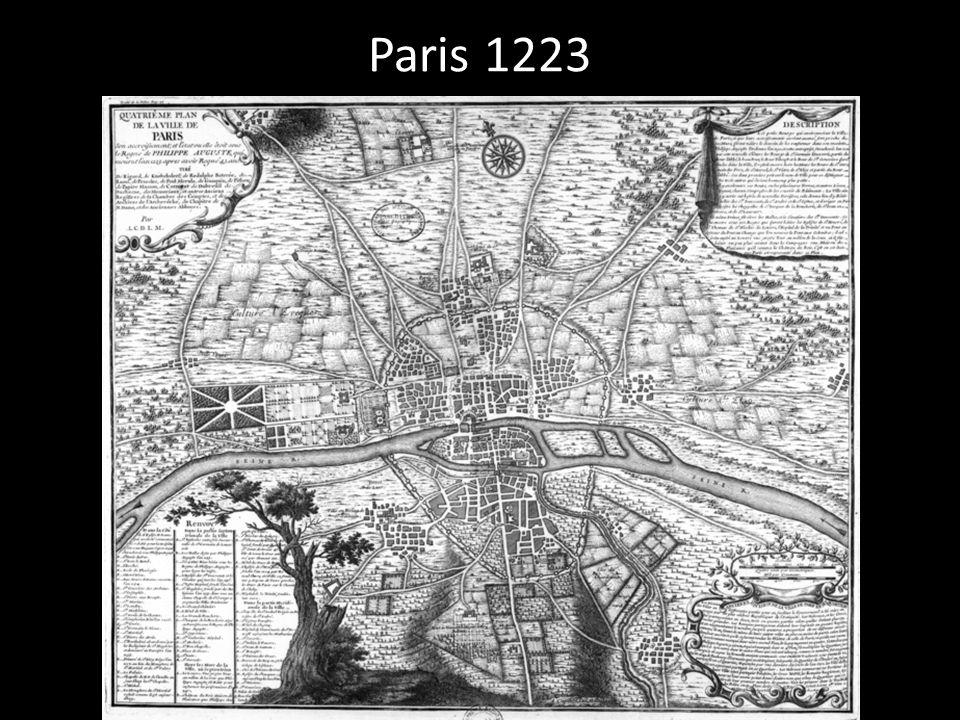Paris 1223