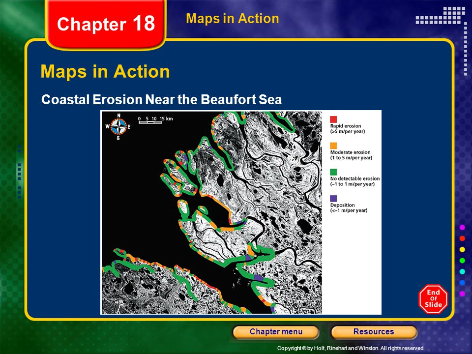 Chapter 18 Maps in Action Maps in Action