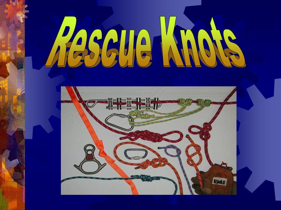 Rescue Knots