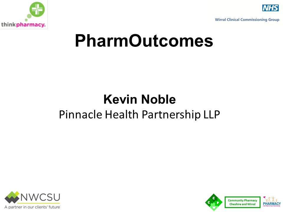Pinnacle Health Partnership LLP