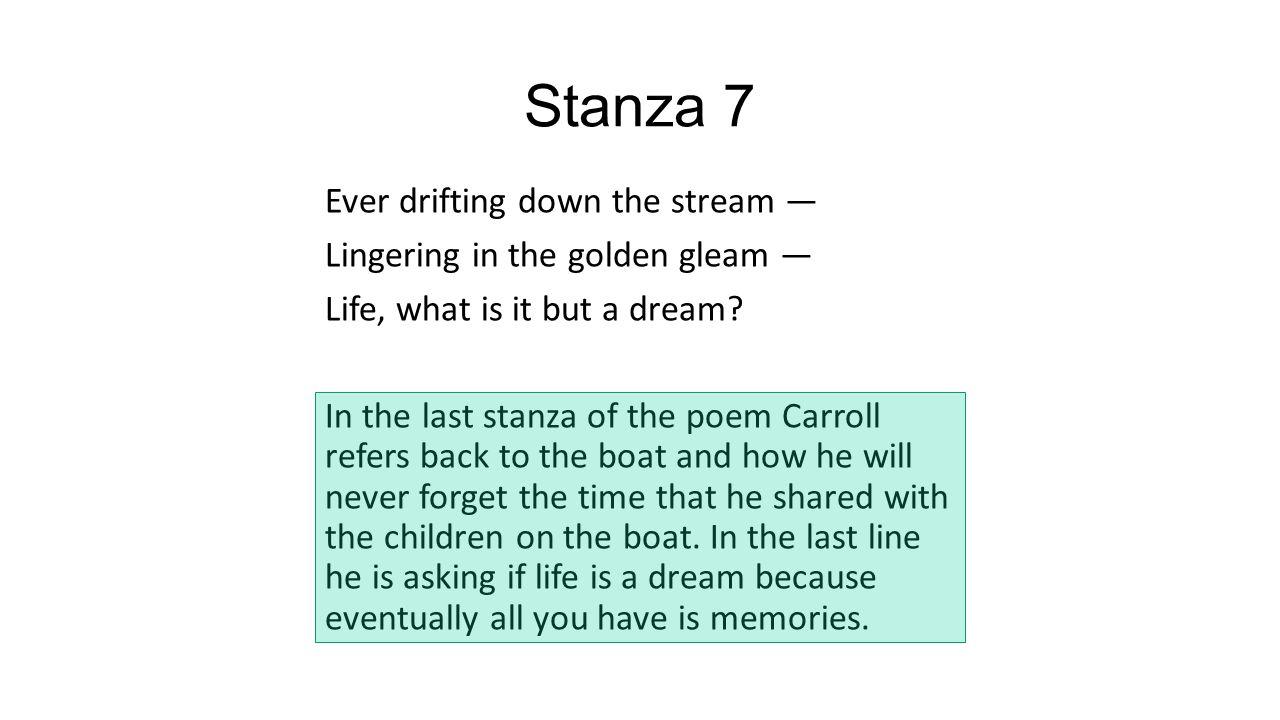Stanza 7