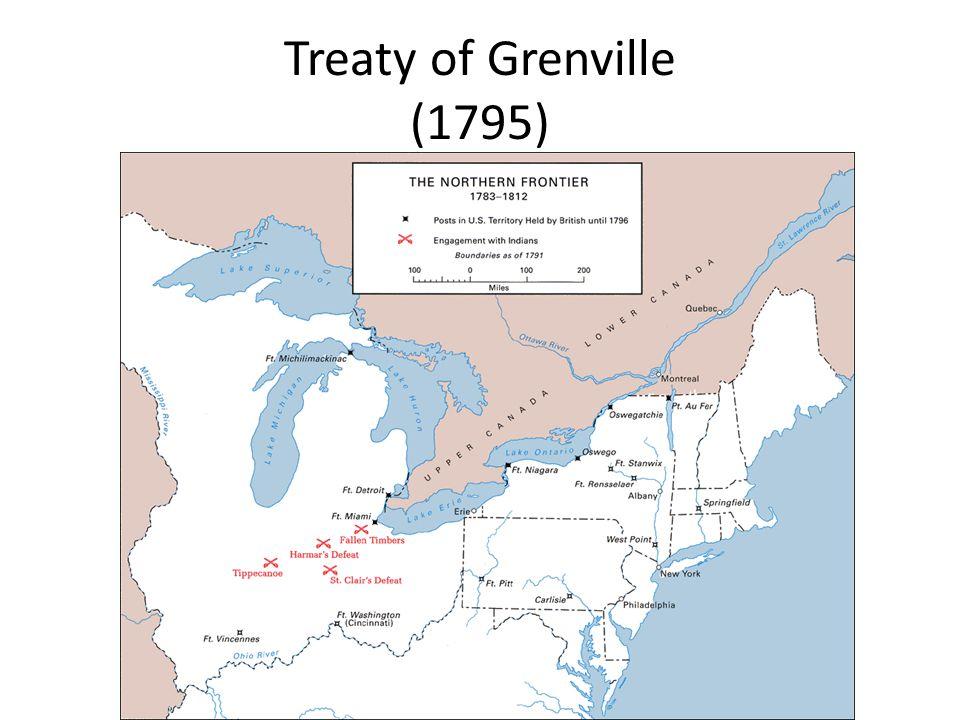 Treaty of Grenville (1795)