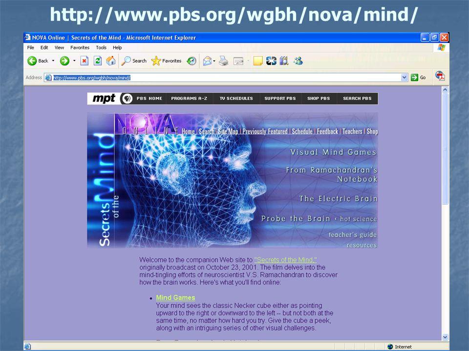 http://www.pbs.org/wgbh/nova/mind/