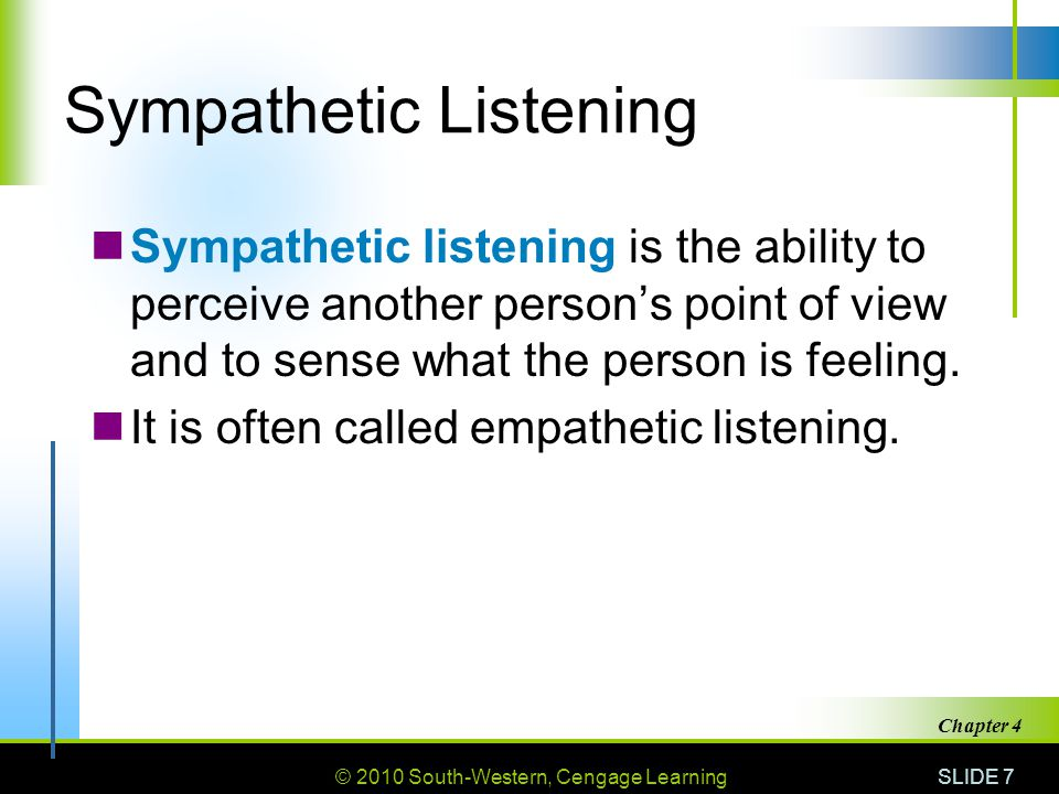 critical listening skills to persuade others And those who are more effective communicators experience more success in school and in other areas of their lives the skills that can make the difference achieve specific purposes: to inform, to persuade to include critical listening skills (higher-order skills such.