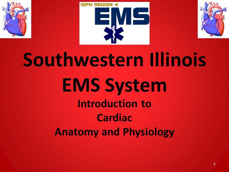 Southwestern Illinois EMS System