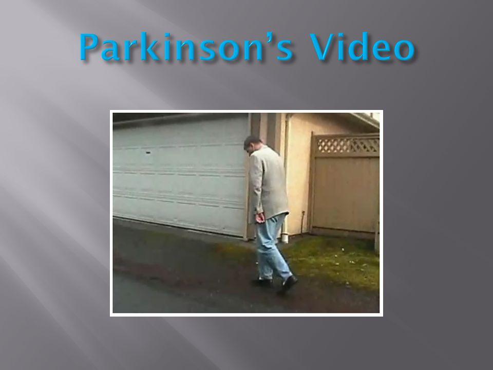 Parkinson's Video