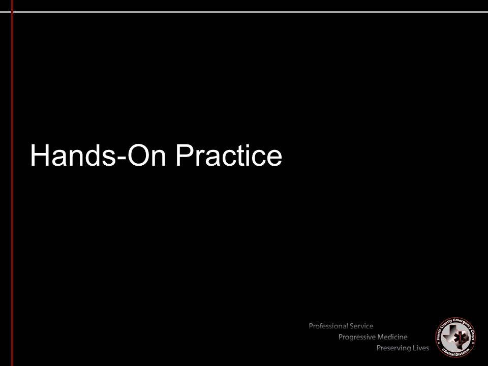 Hands-On Practice