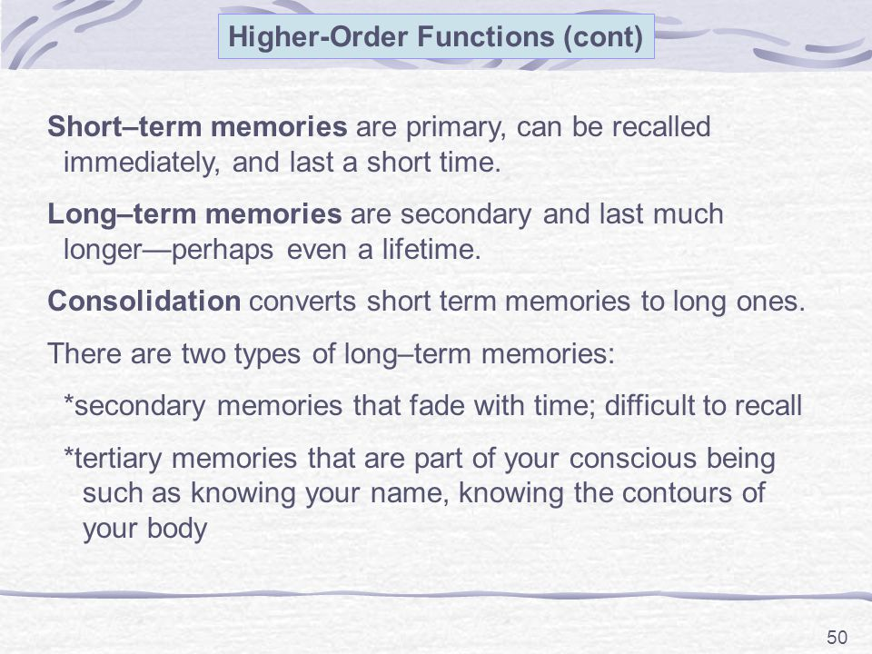 Higher-Order Functions (cont)
