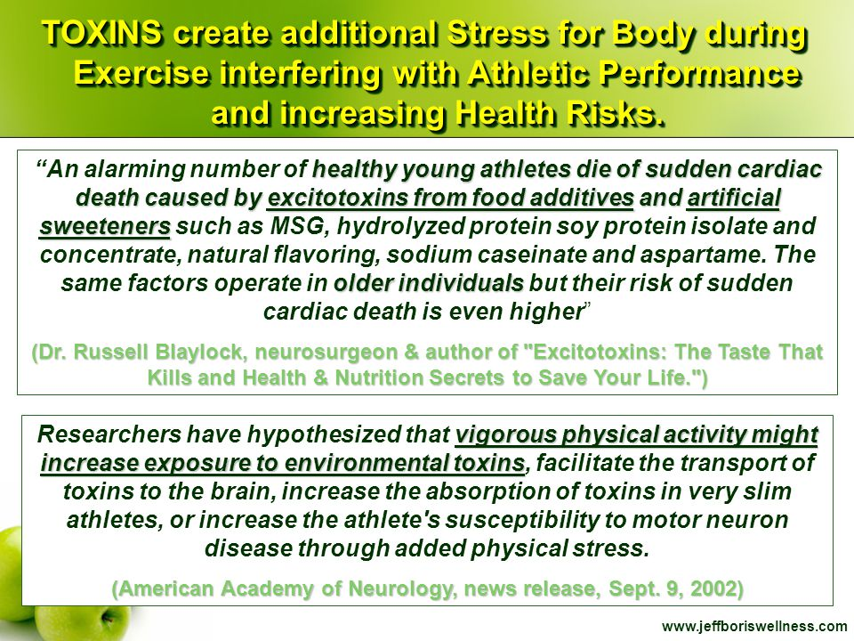 (American Academy of Neurology, news release, Sept. 9, 2002)