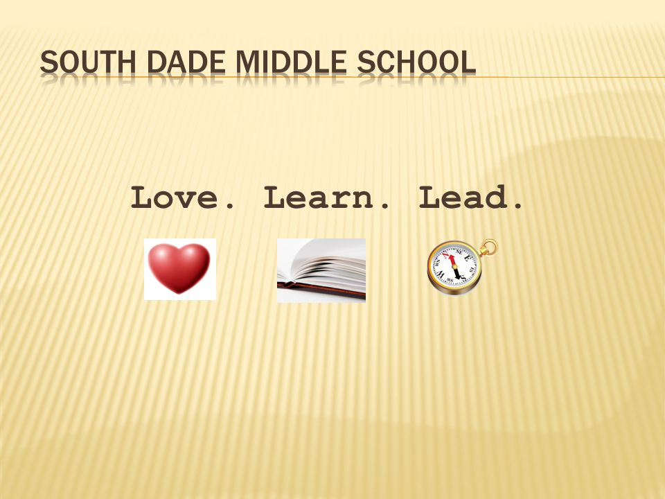 South Dade Middle School