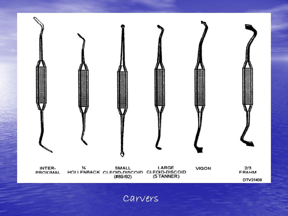 Carvers
