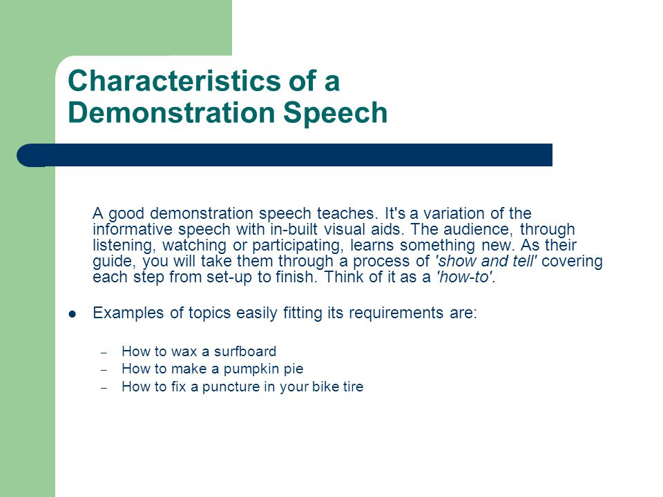 funny topics for informative speeches No one can say that he or she would never need to speech ever in its life many moments come in our life that compels us to express our views in the form of speech.