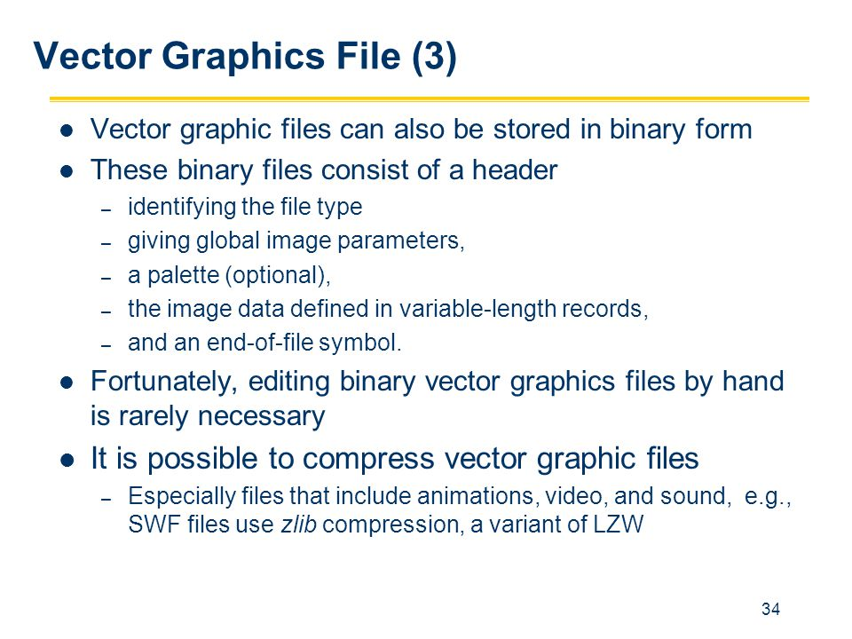 Vector Graphics File (3)