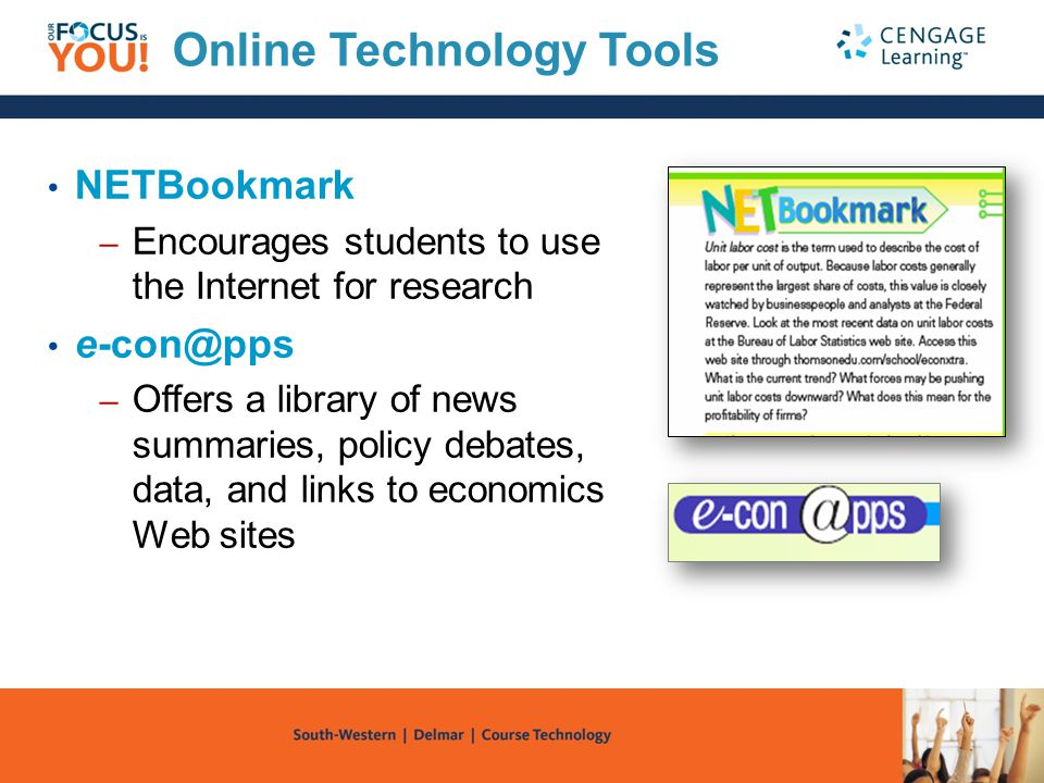Online Technology Tools