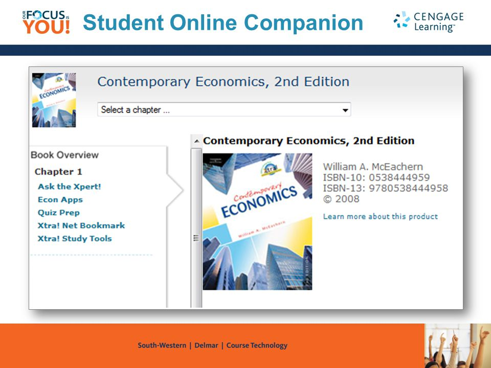 Student Online Companion