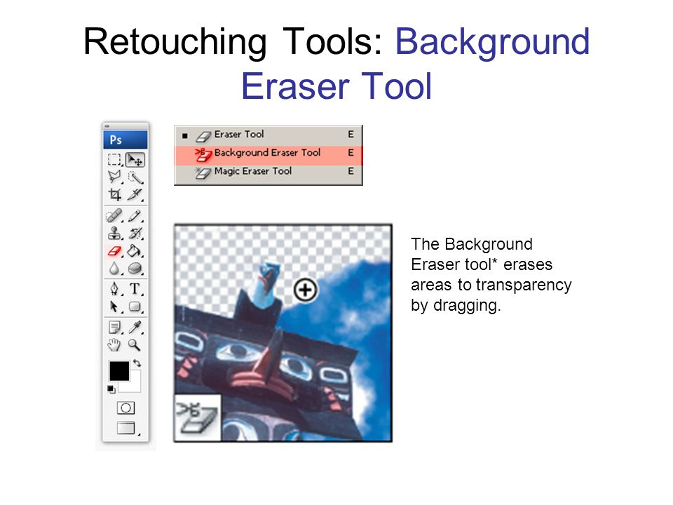 This is the Adobe Photoshop tool bar. - ppt video online ...