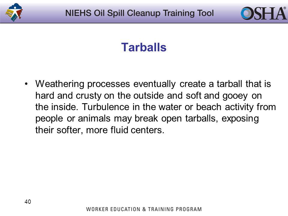 Tarballs
