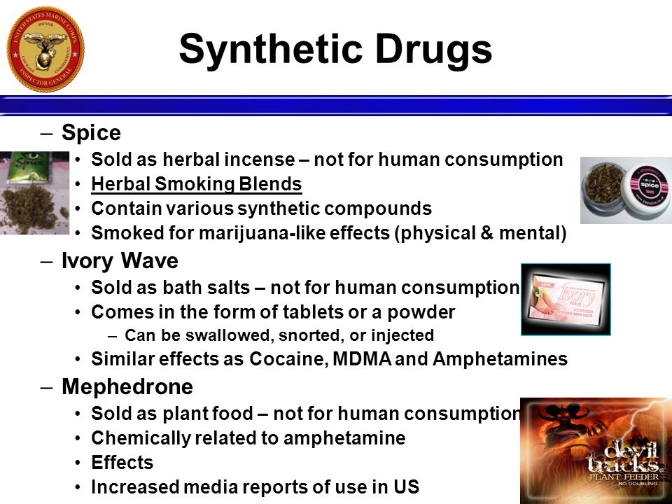 Synthetic Drugs Spice Ivory Wave Mephedrone