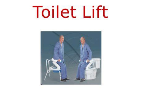 Toilet Lift