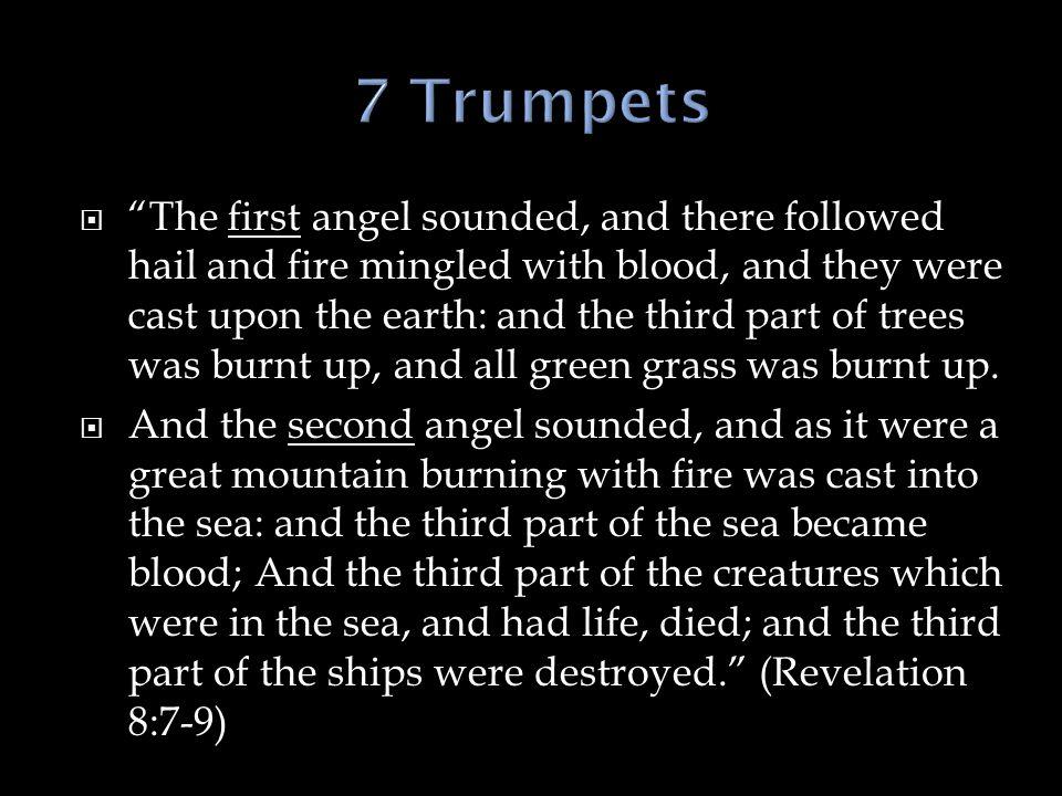 7 Trumpets