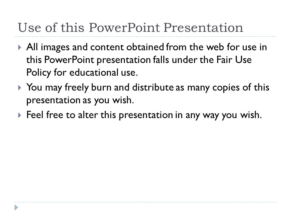 how to use powerpoint 2010 presentation