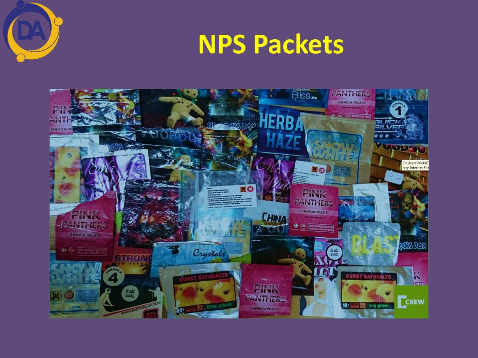 NPS Packets