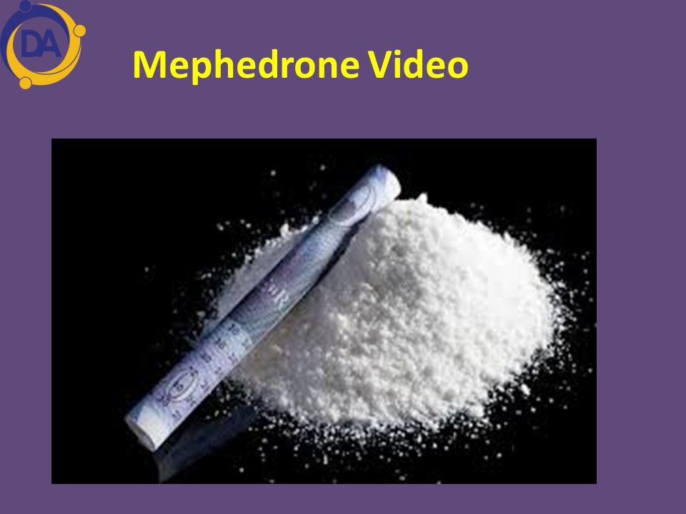 Mephedrone Video