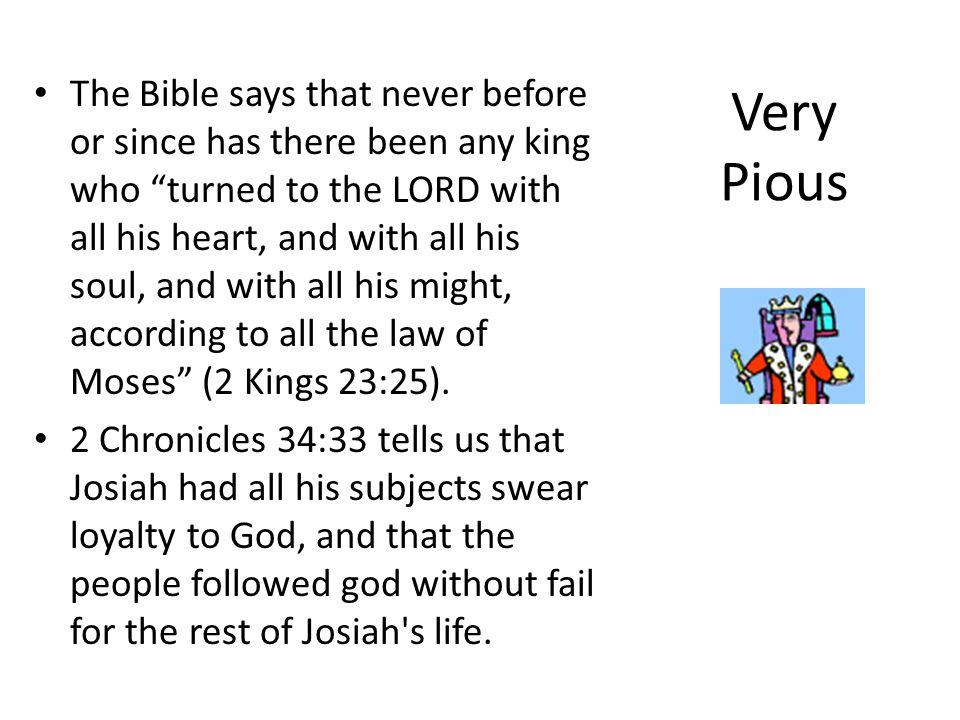 Very Pious