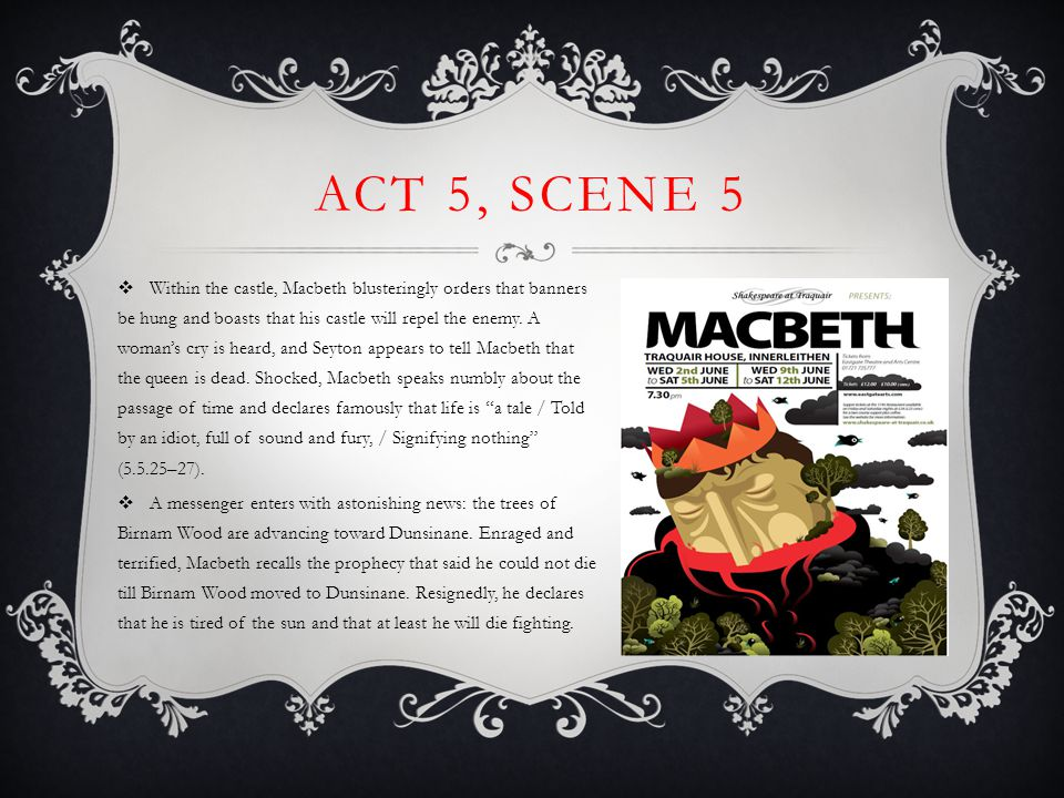 Act 5, Scene 5