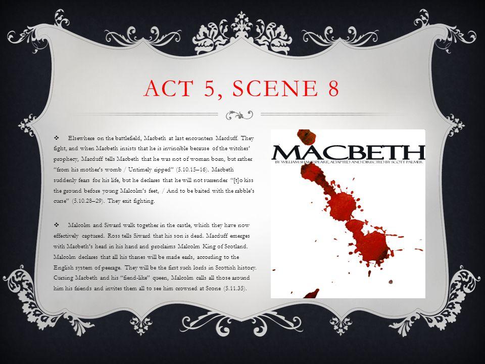Act 5, Scene 8