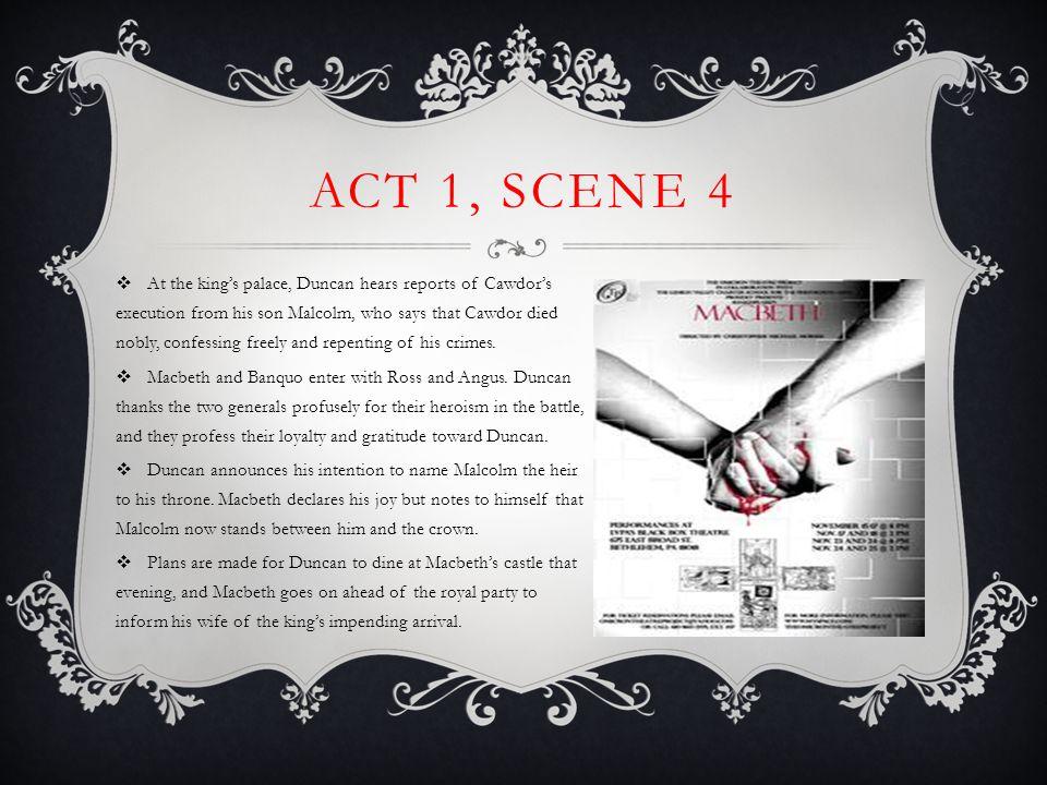 Act 1, Scene 4