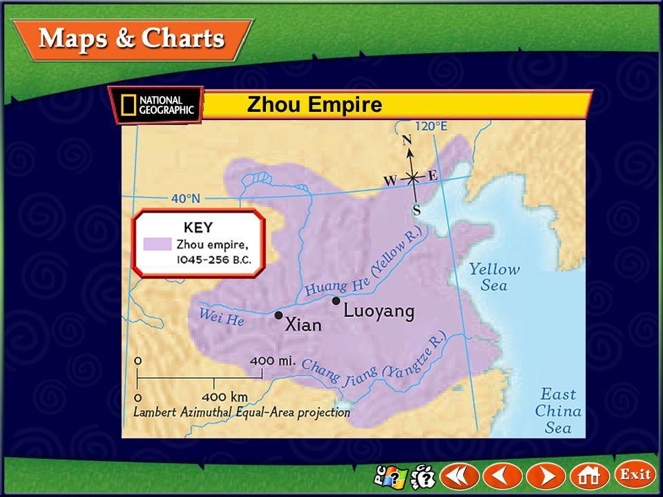 Zhou Empire