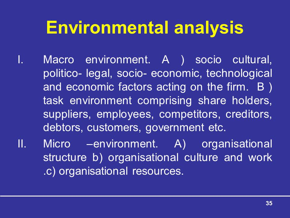 "a study of micro and macro economics and cultural factors Introduction macro-economics:: it is a branch of economics that studies economic problem (problem of choice and scarcity) relating to economy as a whole the word ""macro"" is derived from greek word ""makros"" meaning large thus it is study of aggregates & averages of entire economy."