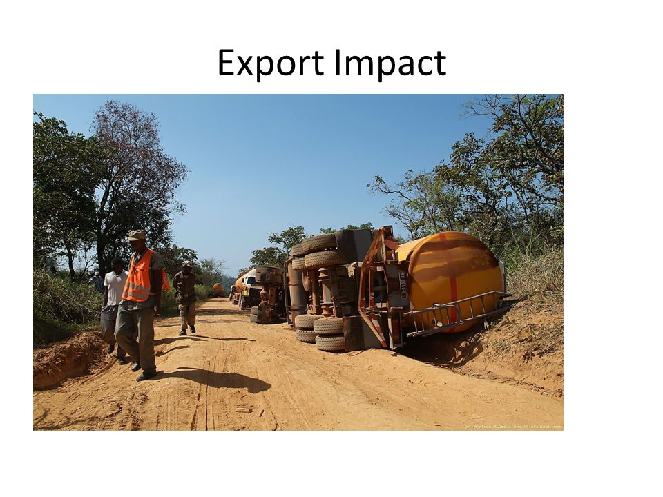 Export Impact